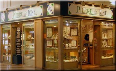 pierre de lune notre boutique cergy près de paris